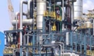 New PTA plant built by Invista and China Prosperity Petrochemical
