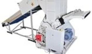 New granulator for thermoformers