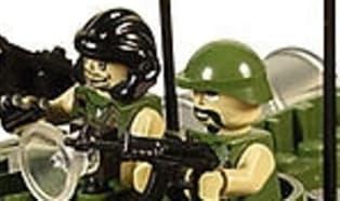 Nowa inwestycja producenta zabawek z tworzyw