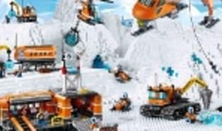 Lego kończy współpracę z Shellem