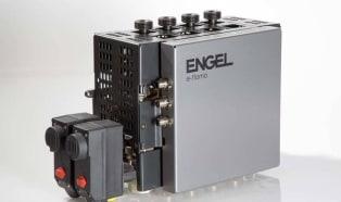 Engel e-flomo improves process stability