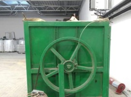Washing Machine, Centrifuge