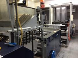 Automat Zgrzewający Roll-O-Matic
