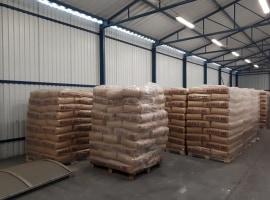 LDPE, HDPE, PP, PVC granules