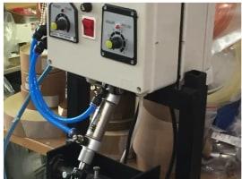Welding machine ZF-250
