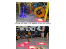 Lampy ostrzegawcze do