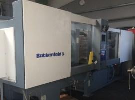 Battenfeld BA 2000-1000BK
