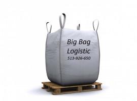 Duże Ilości Worków Big