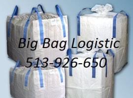 Worki Big Bag 90/90/100-120-130cm
