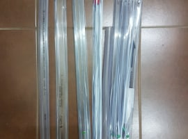 PVC Twarde Transparent