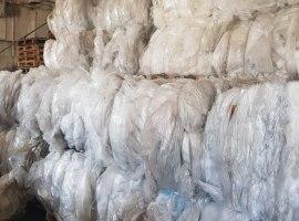 Folia odpadowa PE