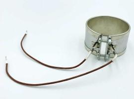 Grzałka opaskowa mikanitowa