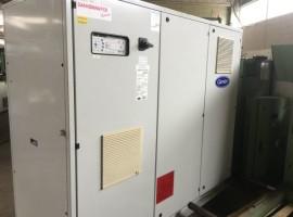 Ice water generator (Chiller)