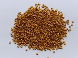 Złoty barwnik do PVC
