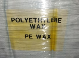 PE wax