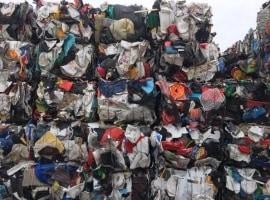 Odpady gospodarczy/ chemia