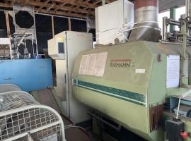 Linie/maszyny do produkcji