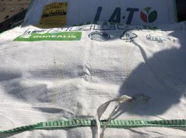 Big bag sacks 150cm x