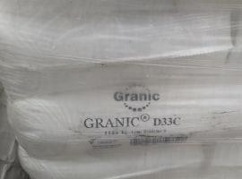 Granulat LDPE Granic