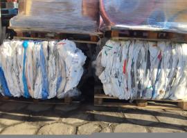 LDPE bags after originals