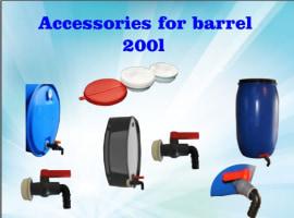 Barrel 200l