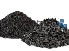 Recycled EPDM rubber