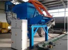 Hard PP / HDPE mills