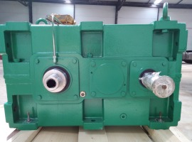 Gear reducer gearbox