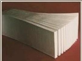 PUR polyurethane - slabs