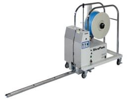 Maszyna do spinania palet