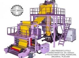 Plastics processing and