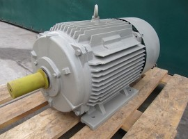 Silnik elektryczny 30