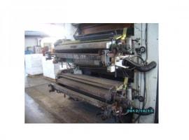 Używana drukarka fleksograficzna