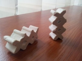 Ceramika techniczna Ceramiczne
