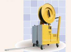 Maszyna do spinania paczek
