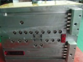 Shenzhen Injection Mould