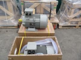 Silnik elektryczny 15