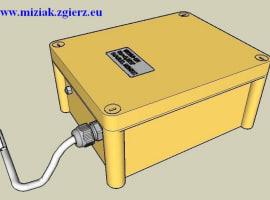 Electrostatic Neutralizer
