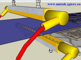 Electrode neutralizer