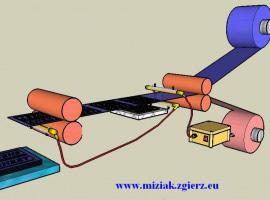 Neutralizator ładunków
