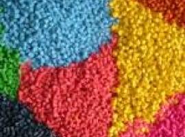 Barwniki do tworzyw sztucznych-promocja