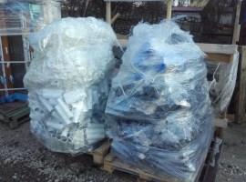 ПП отходы после изготовления
