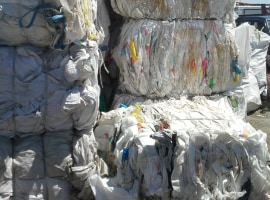 Odpad PP big-bega