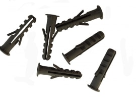 Wedge bolt 5x25, 6x30