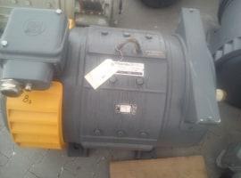 Silnik elektryczny prądu