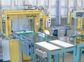 Packing machines Strapack