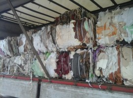 PVC Folię - odpad poprodukcyjny