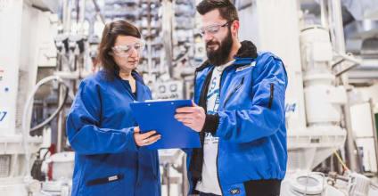 BÜFA Composite Systems establishes