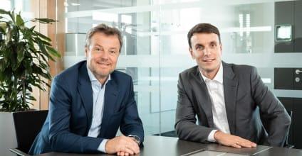 Alpla Group: neuer CEO ab