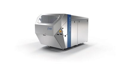 New HLI high-pressure homogenizers